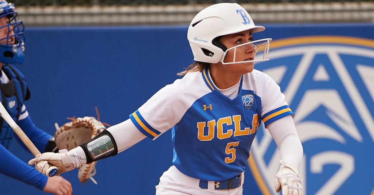 UCLA Olympic Sports Roundup: Bruin Softball Continues to Roll