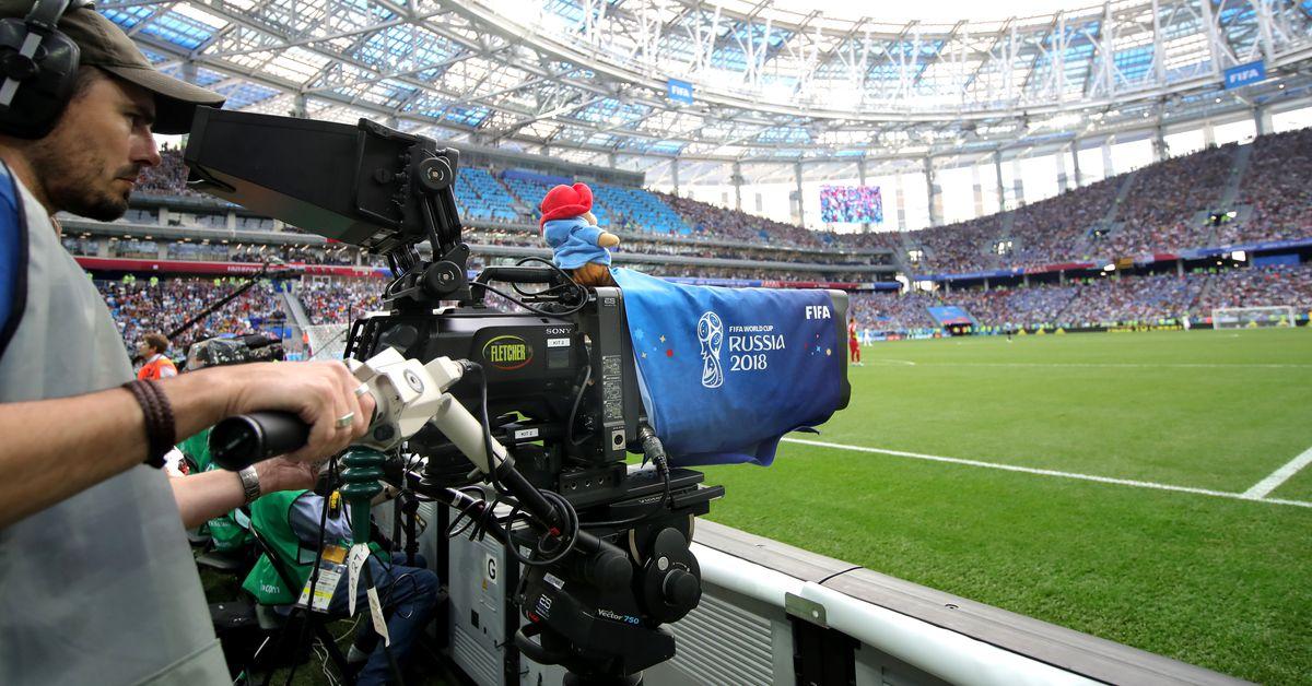 世界杯需要向女性发出不同的信息