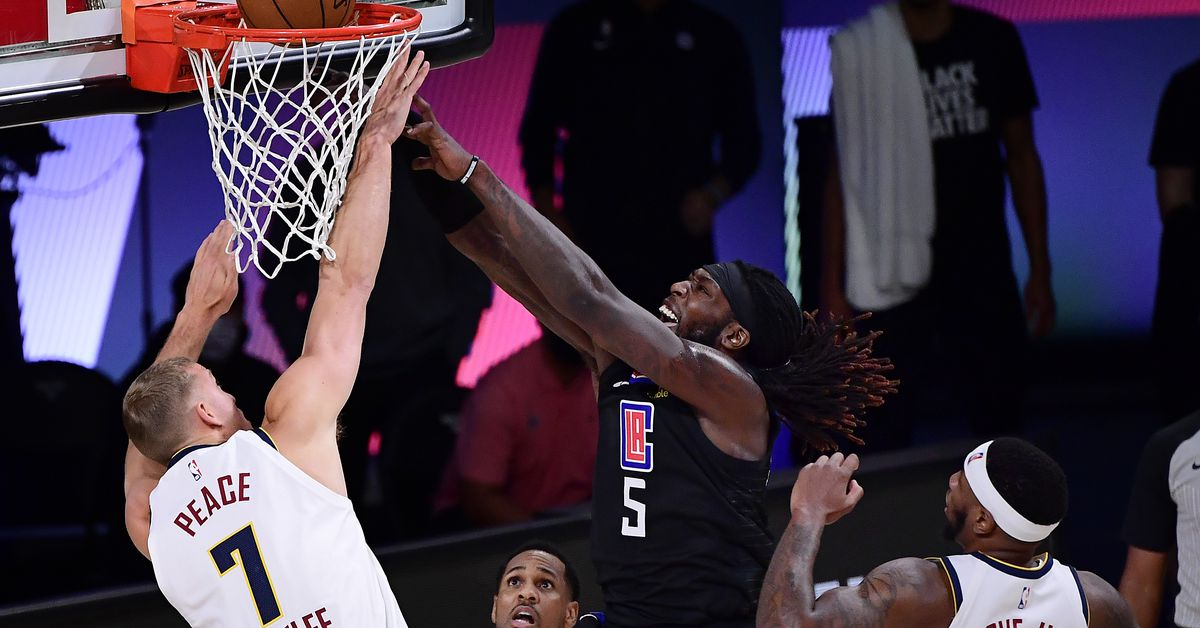 LA Clippers Rumors: The Clippers and Montrezl Harrell reportedly have mutual interest in a new contract this offseason