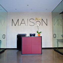 Welcome to Maison