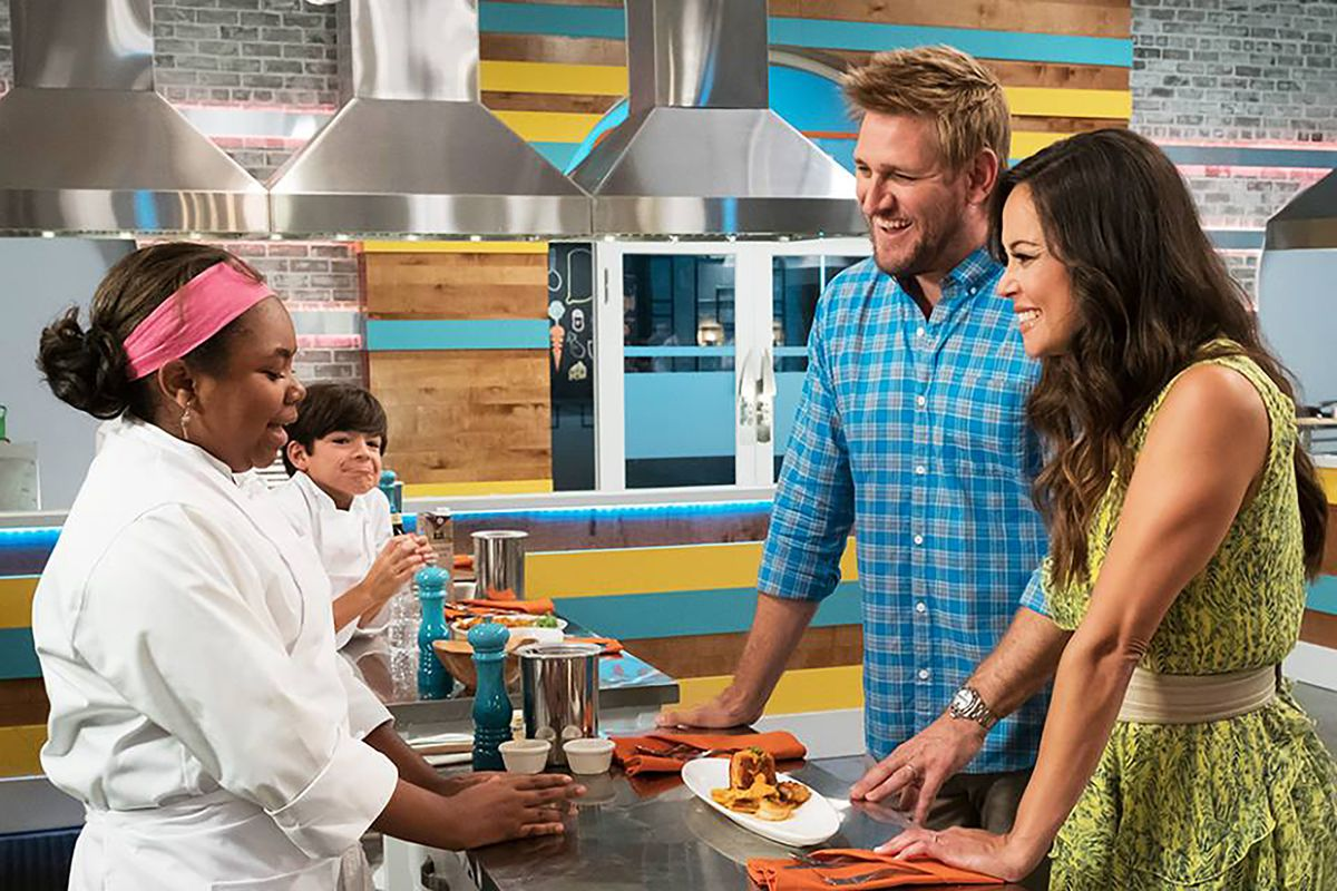 Top Chef Jr.\' Looks Oddly Delightful - Eater