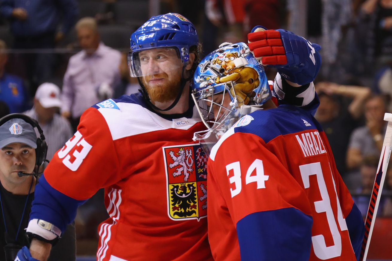 IIHF World Championships 2019 Preview - What the tournament means for the Flyers and more