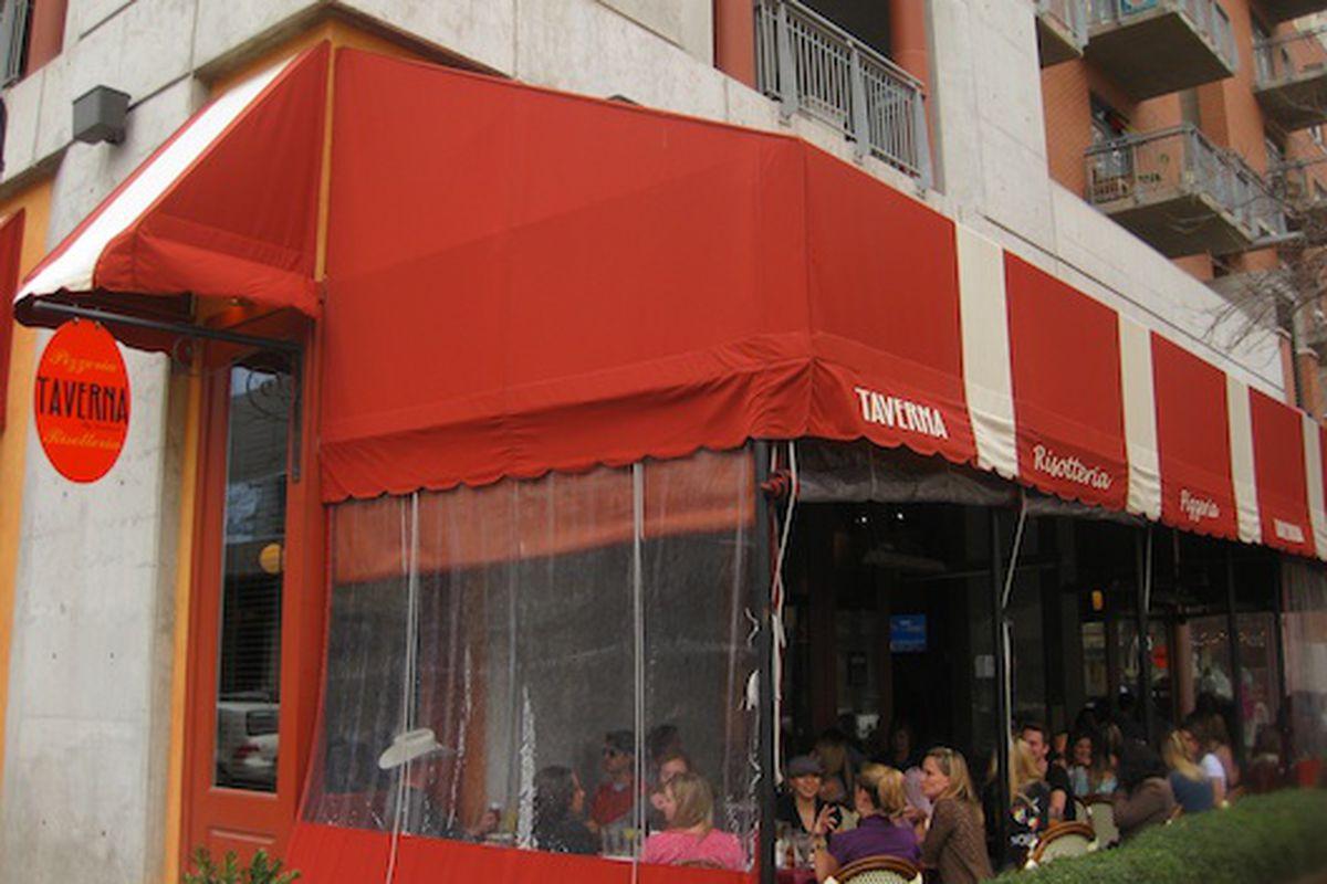 Taverna.