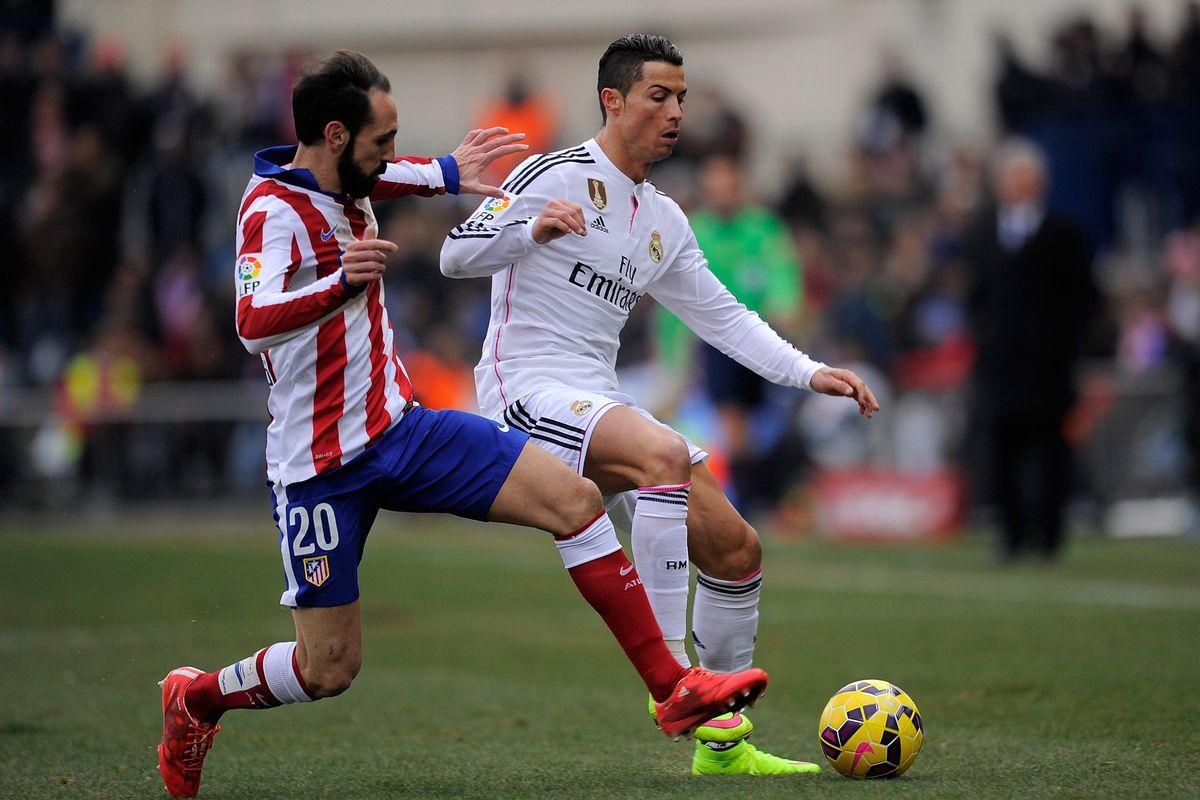 Atletico Madrid Vs Real Madrid: Real Madrid Vs Atlético Madrid, 2016 La Liga: Start Time