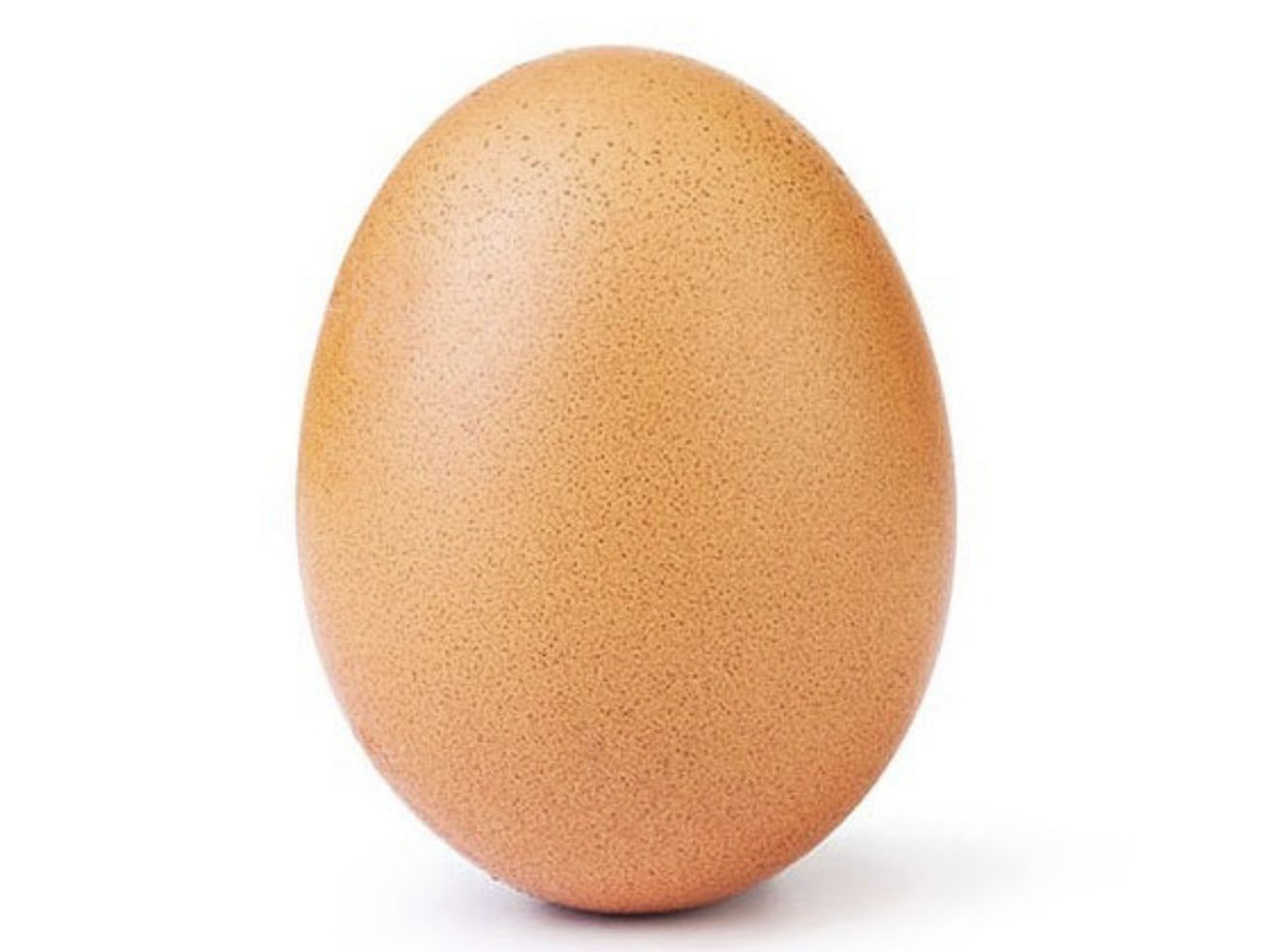 Recode Daily: The bizarre story of the most popular photo on Instagram: An egg