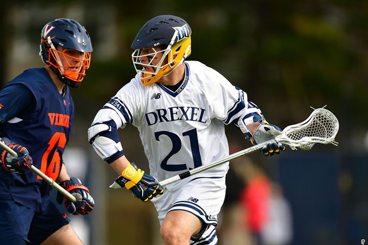 quality design 2ce55 4e7a1 College Crosse 2018 Men's Lacrosse Year in Review: #49 ...