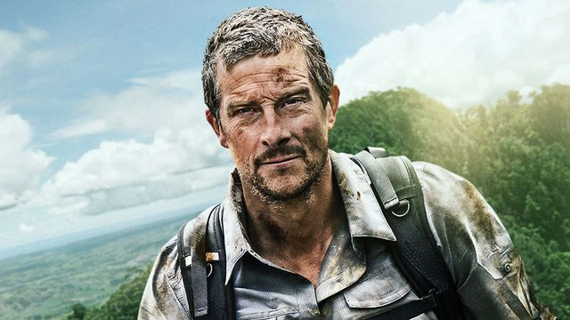 Bear Grylls' new show combines Survivor with The Amazing Race