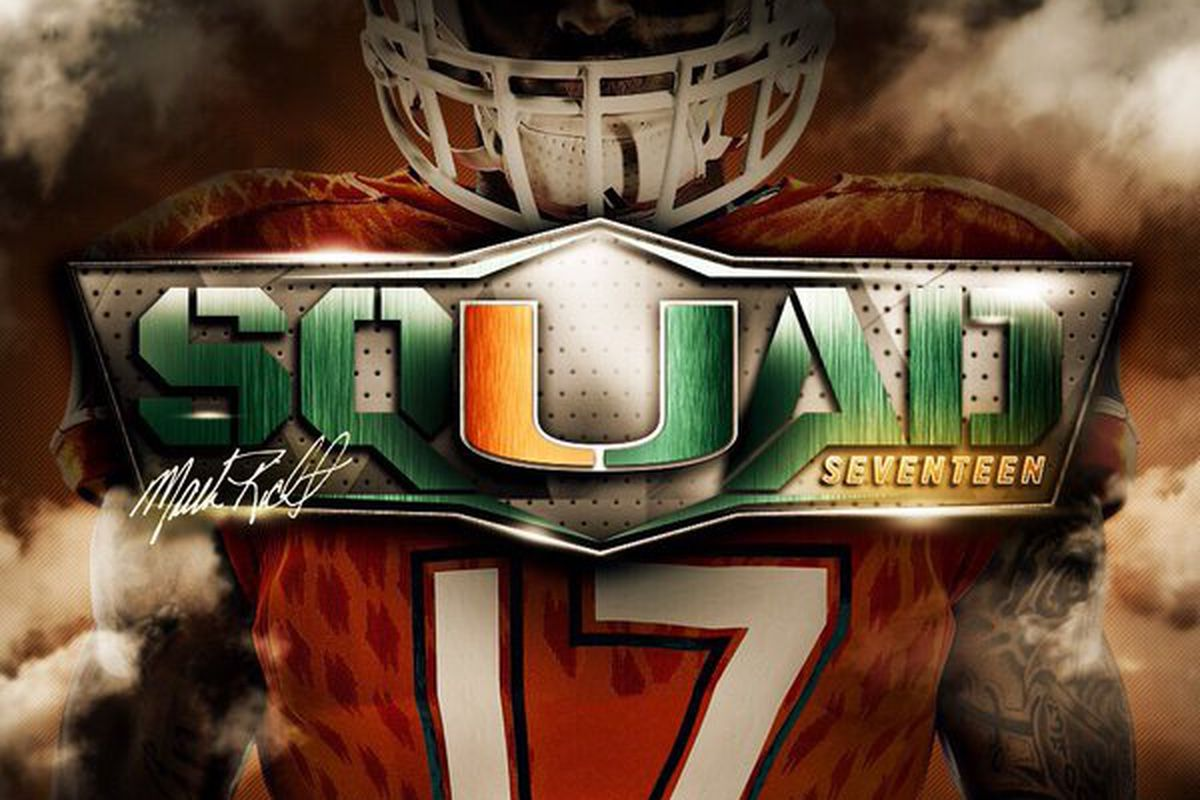 Time to switch focus to the future. #Squad17, you're up.