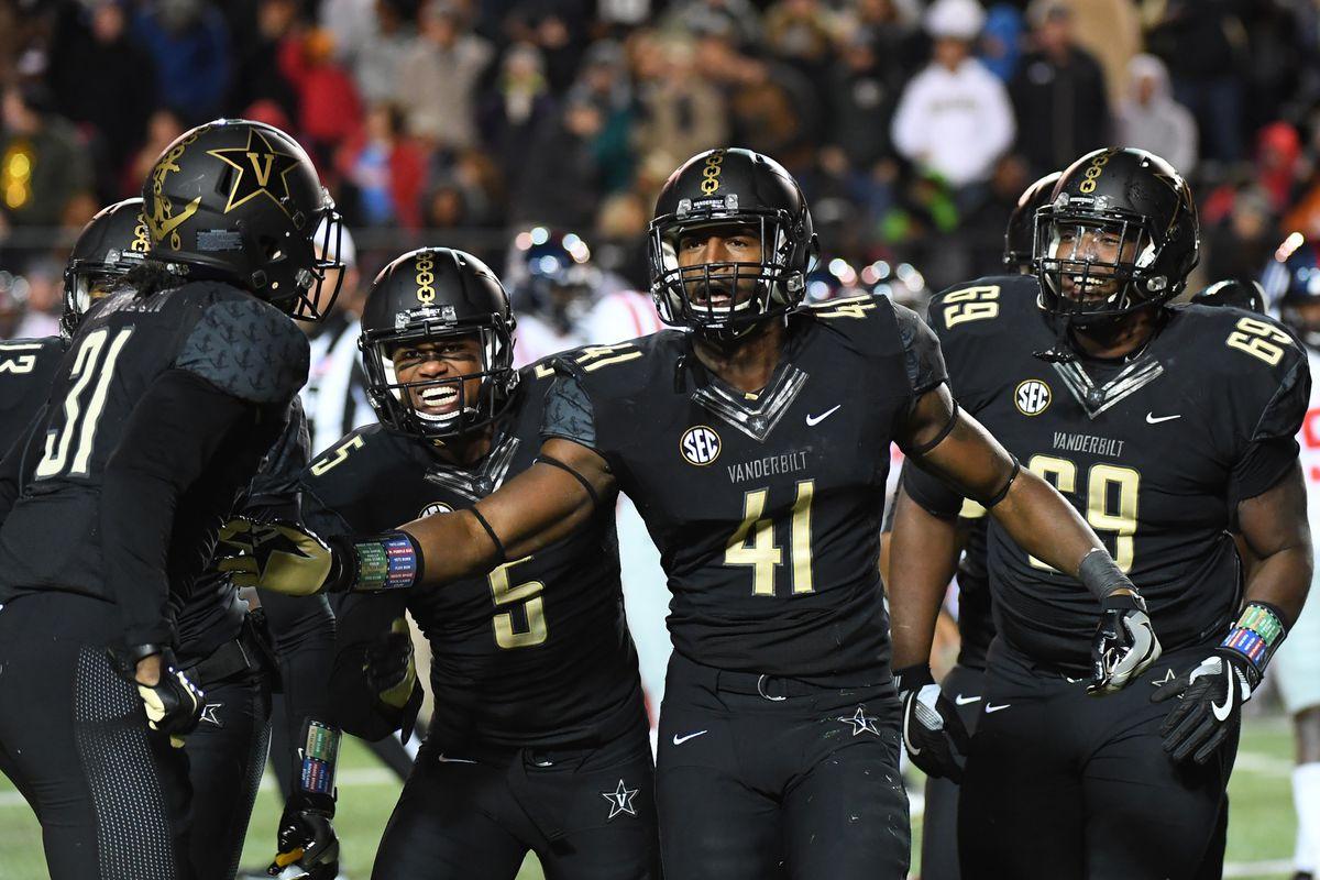 NC State vs. Vanderbilt, Independence Bowl 2016: Time ...