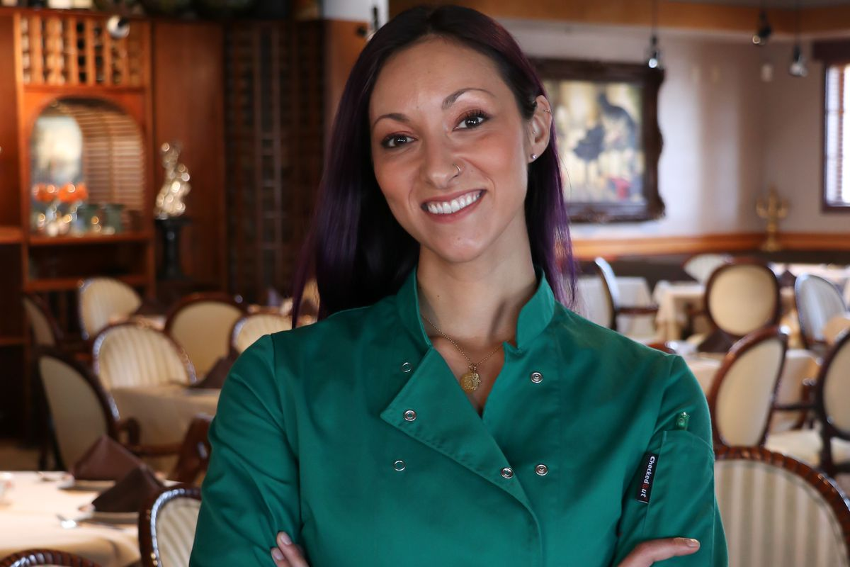 Need Halal Dining Options In Las Vegas Jainine Jaffer From Shiraz Has You Covered Eater Vegas