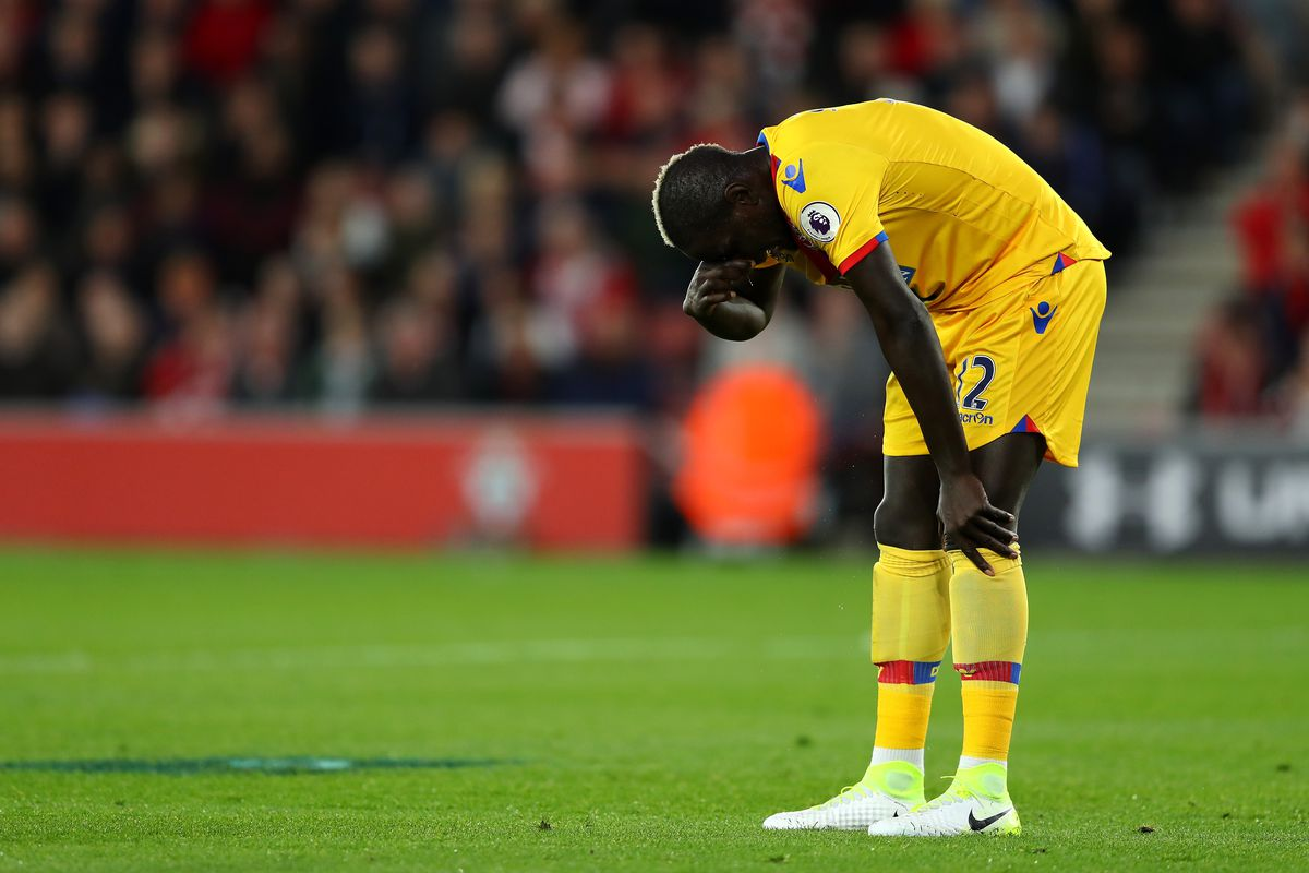 Liverpool FC reject third Mamadou Sakho bid