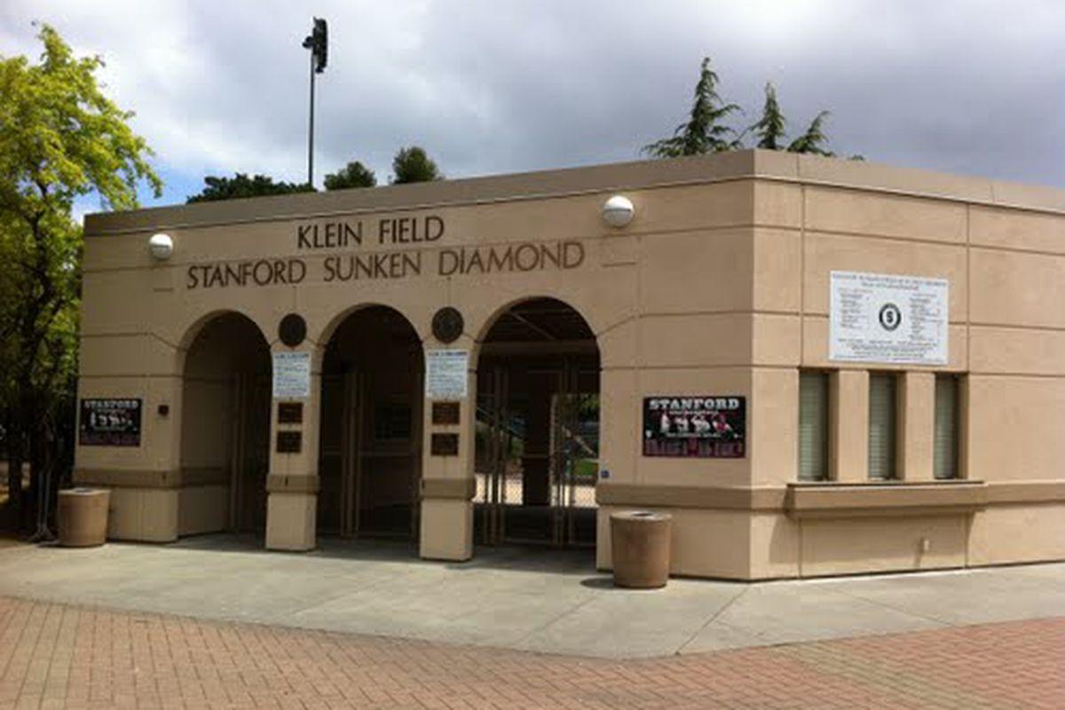 Oregon St. has owned Sunken Diamond, winning their last 5 series there.