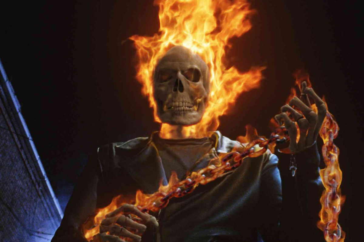 New Ghost Rider & Helstrom Marvel TV shows coming to Hulu