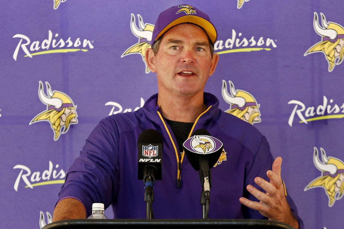 Everything is still up for grabs this early in camp according to Zimmer.