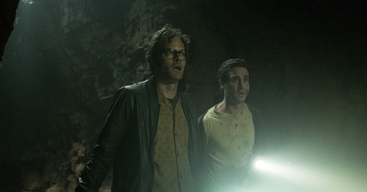 It: Chapter Two's James Ransone on making a horror movie for the YouTube generation