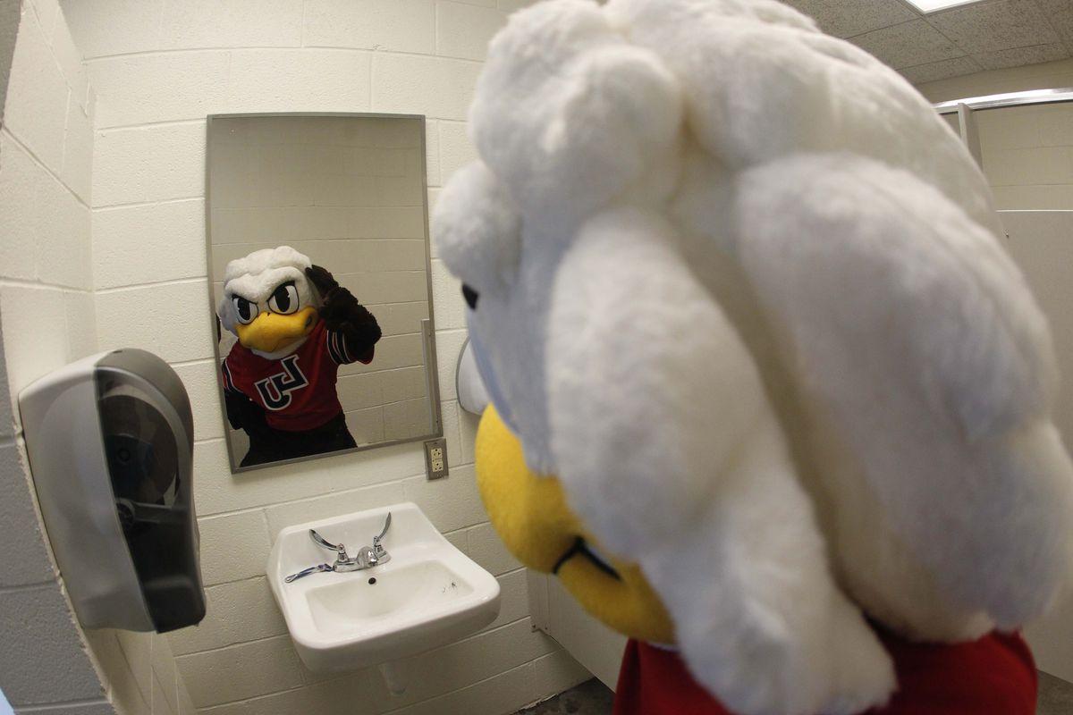 NCAA Football: Liberty at West Virginia