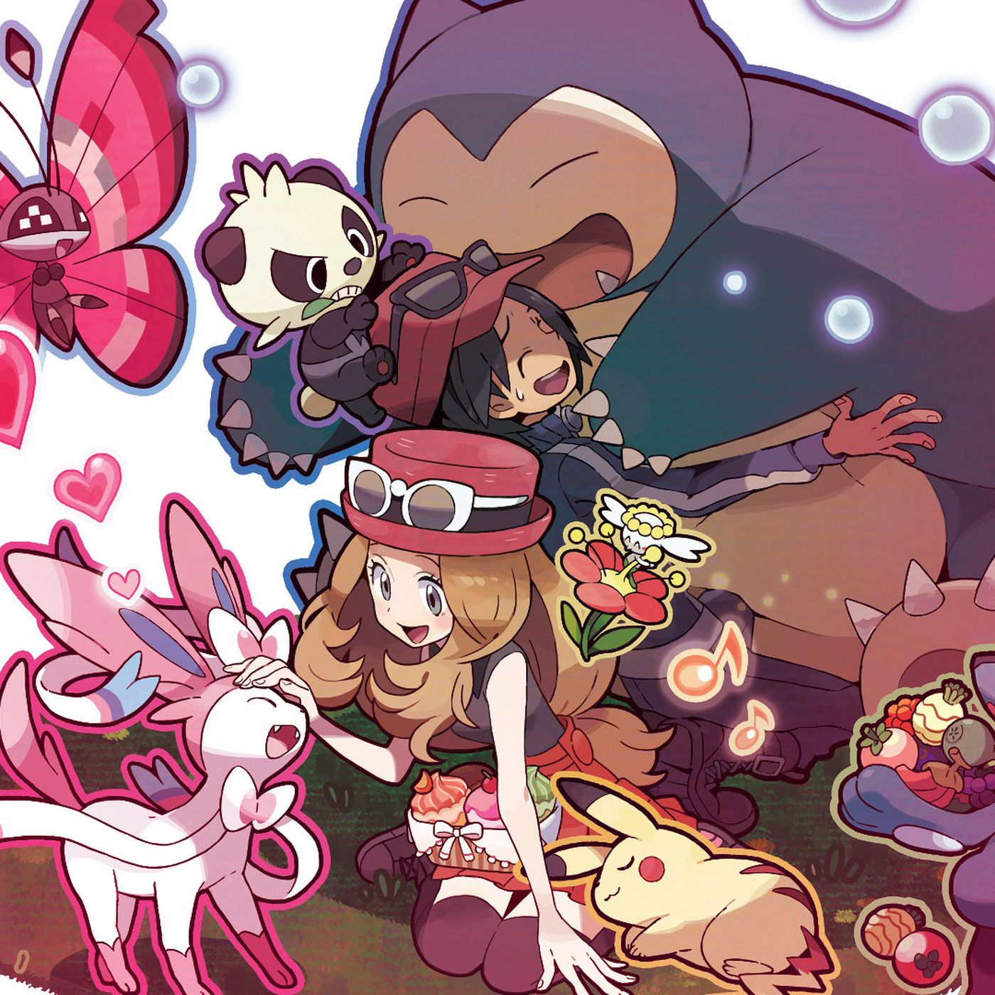 Uk Retailer Game Selling Pokemon X And Y Early Says Competitor Broke Street Date Polygon