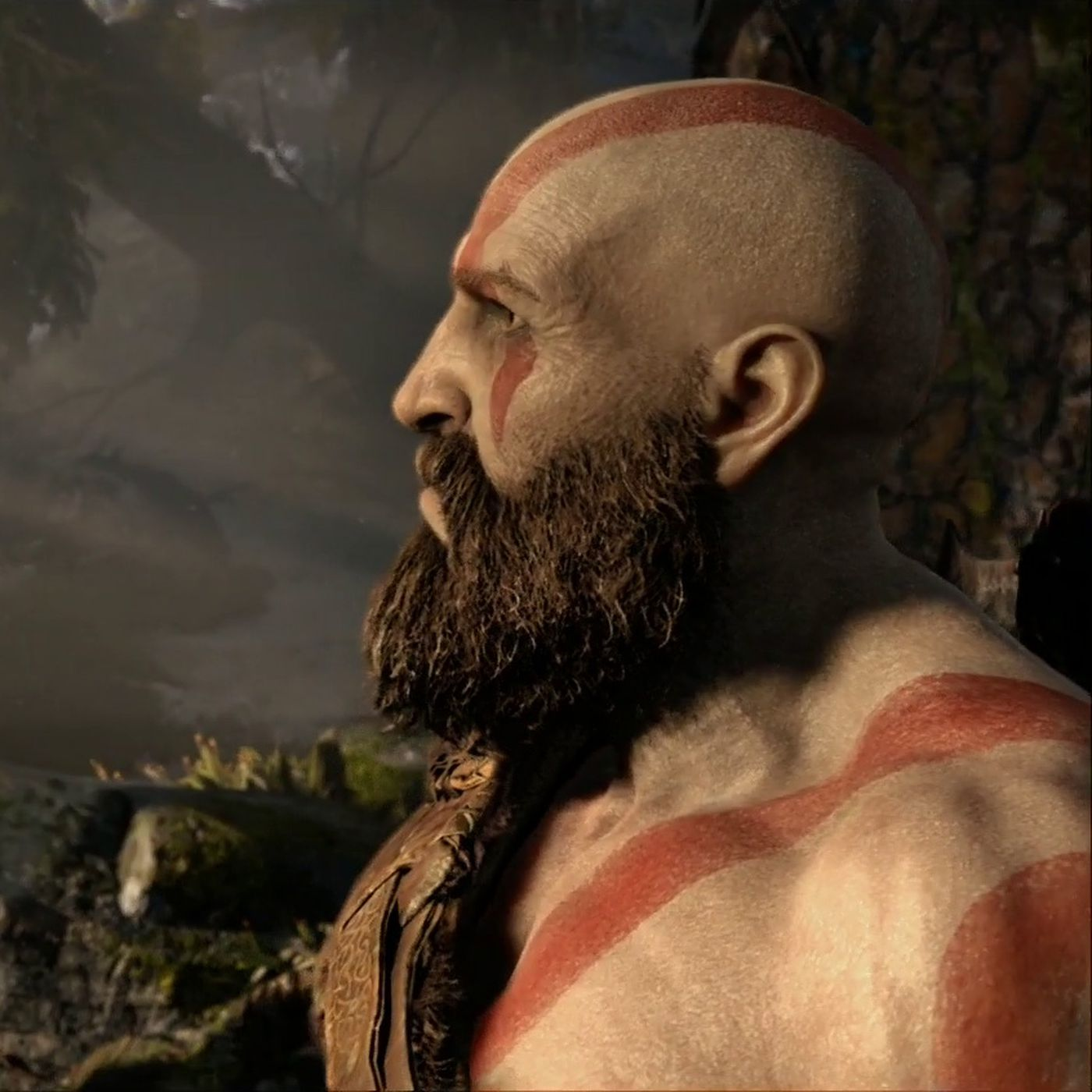 Meet The New Voice Of Kratos Polygon