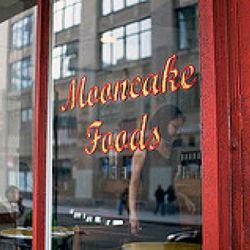 Mooncake Foods via ML