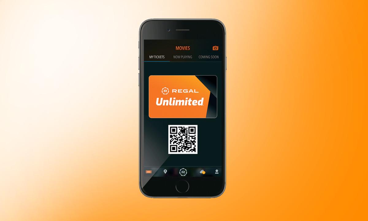 Regal Unlimited logo