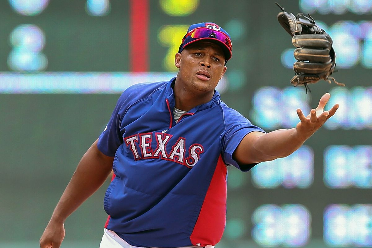 To Beltre or not to Beltre?