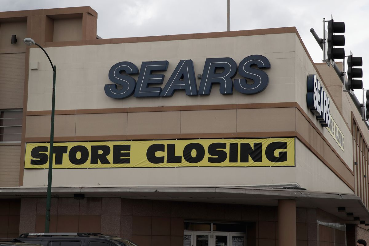 Sears bankruptcy 2018: workers fight for severance pay - Vox