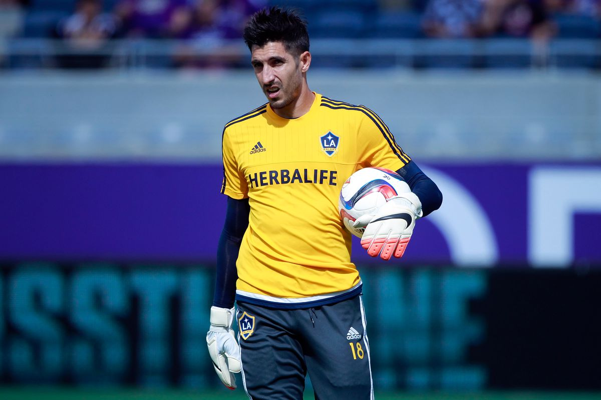 Penedo is left daydreaming about what could've been after his abrupt exit from MLS.
