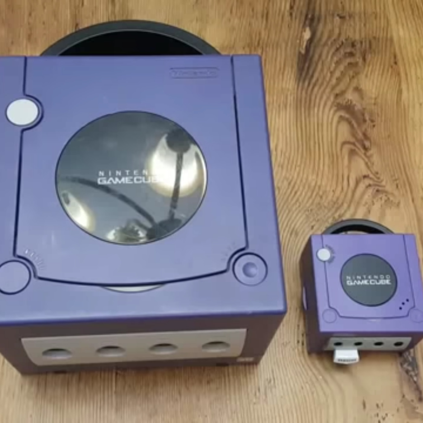 Youtuber Does What Nintendont And Builds A Working Gamecube