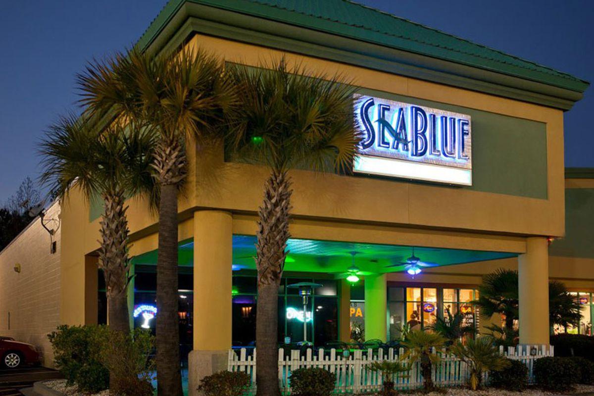 Best Of The Beach Restaurants Myrtle Beach