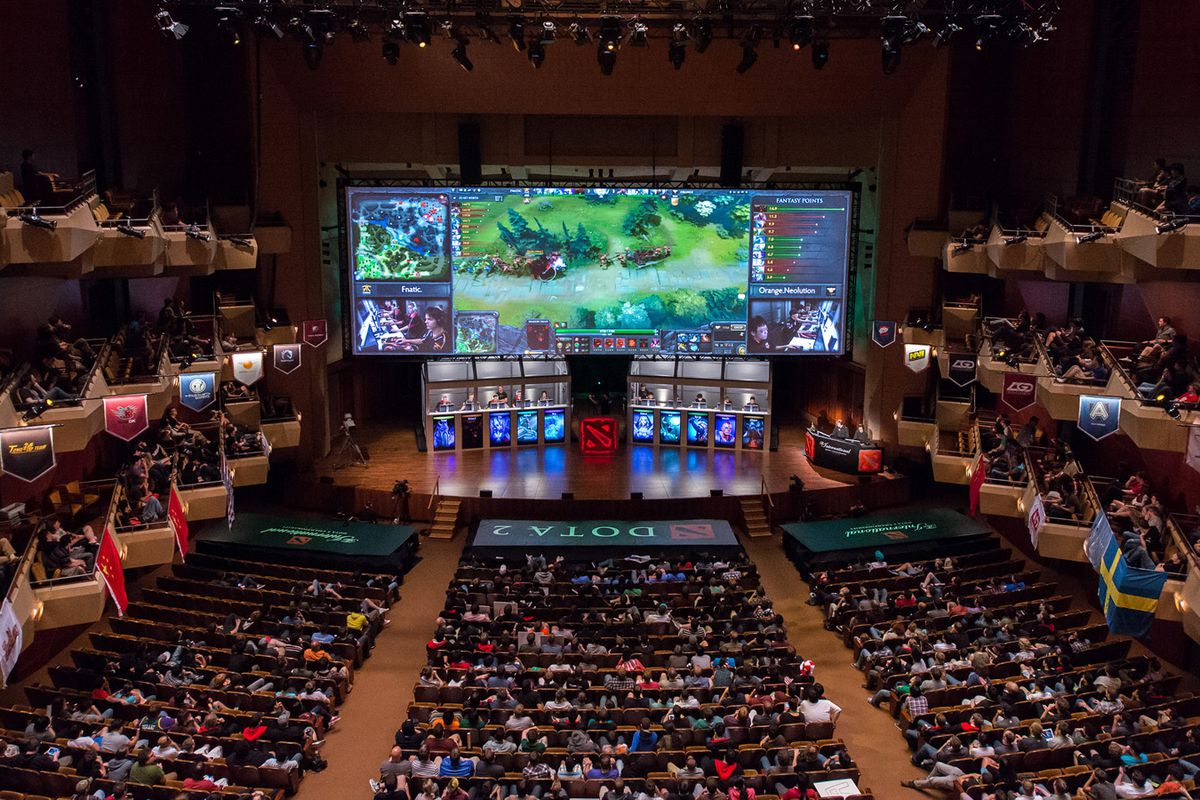 why valve wants a dota 2 pro to compete at the international