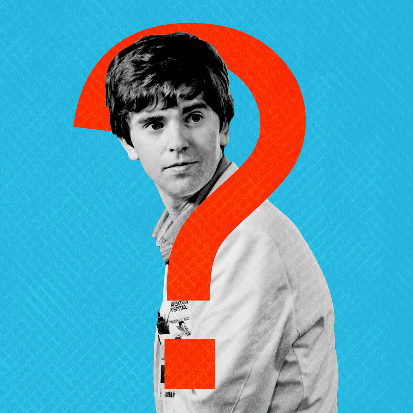 51 Questions About 'The Good Doctor' - The Ringer