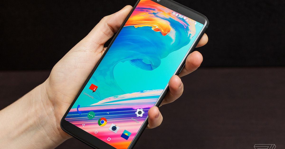 photo image The OnePlus 5T is unable to stream Netflix, Amazon Prime Video in HD
