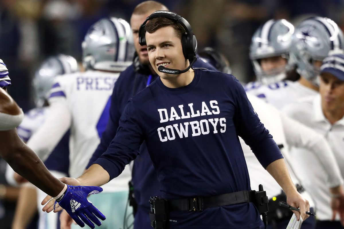 Cowboys news: Is Kellen Moore on his way to the Hall of Fame ...