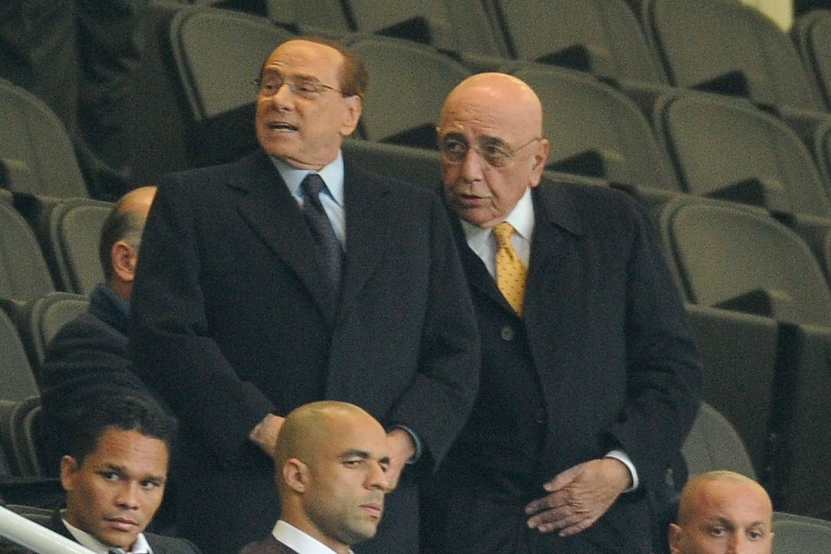 Silvio Berlusconi could announce details of Bee Taechaubol's potential investment in two weeks.