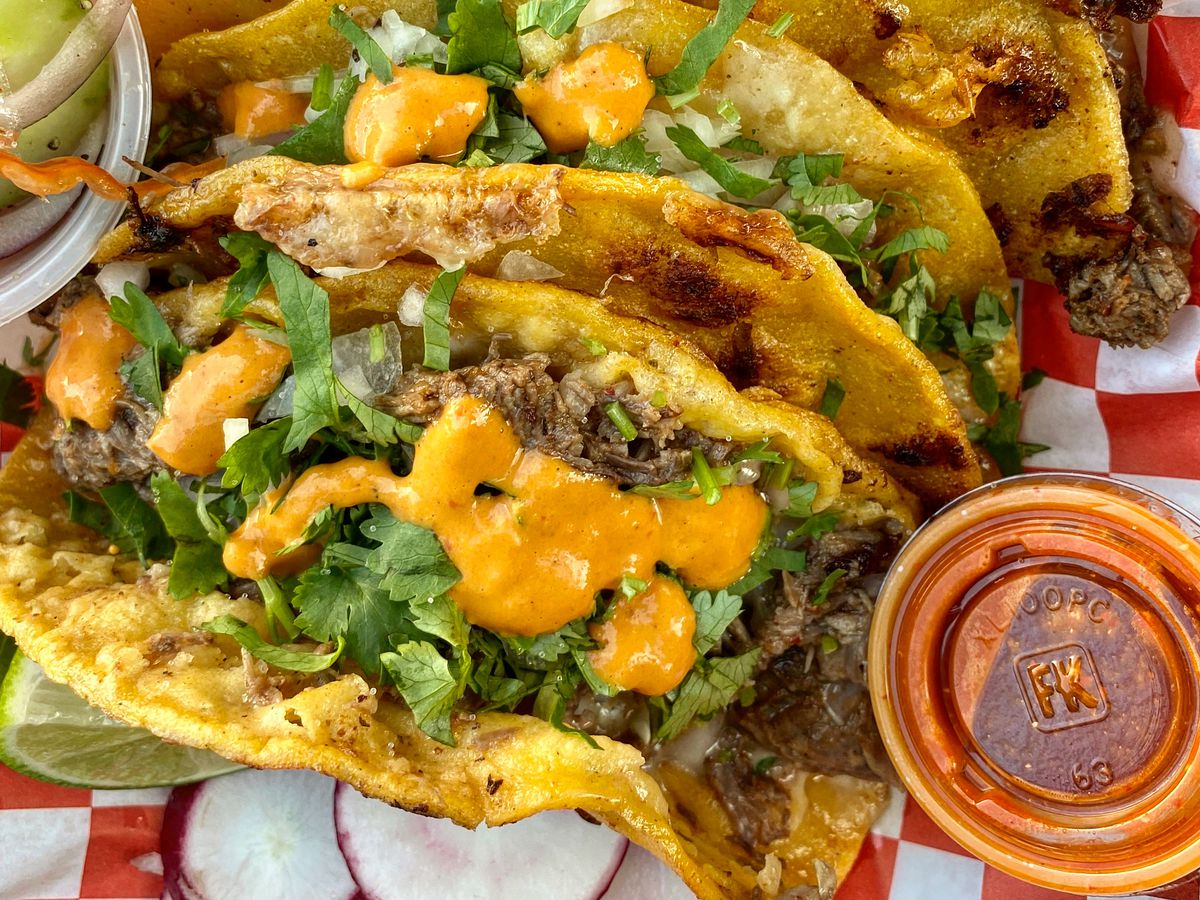 The Best New Restaurants In Sacramento