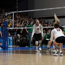 Minnesota thought they had set two won. It wasn't to be.