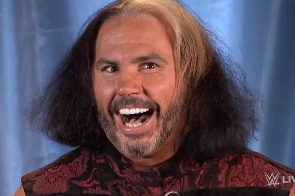 Woken Is Broken Why Wwe Is Where Originality Goes To Die Cageside