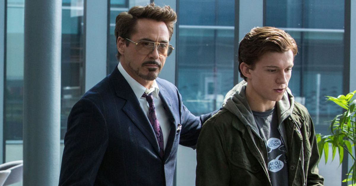An MCU breakup could be a terrific step forward for Spider-Man