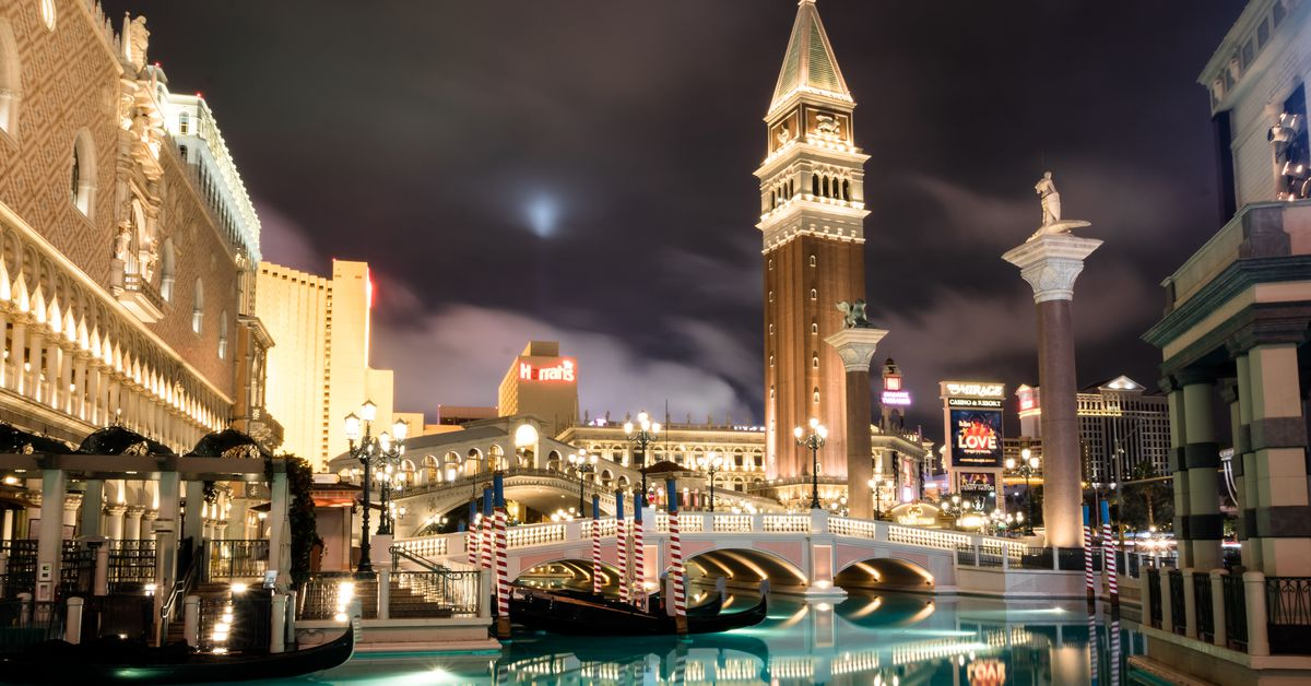 The Venetian, Palazzo, Sands Expo sold for $6.25 billion on the Las Vegas Strip - Eater Vegas