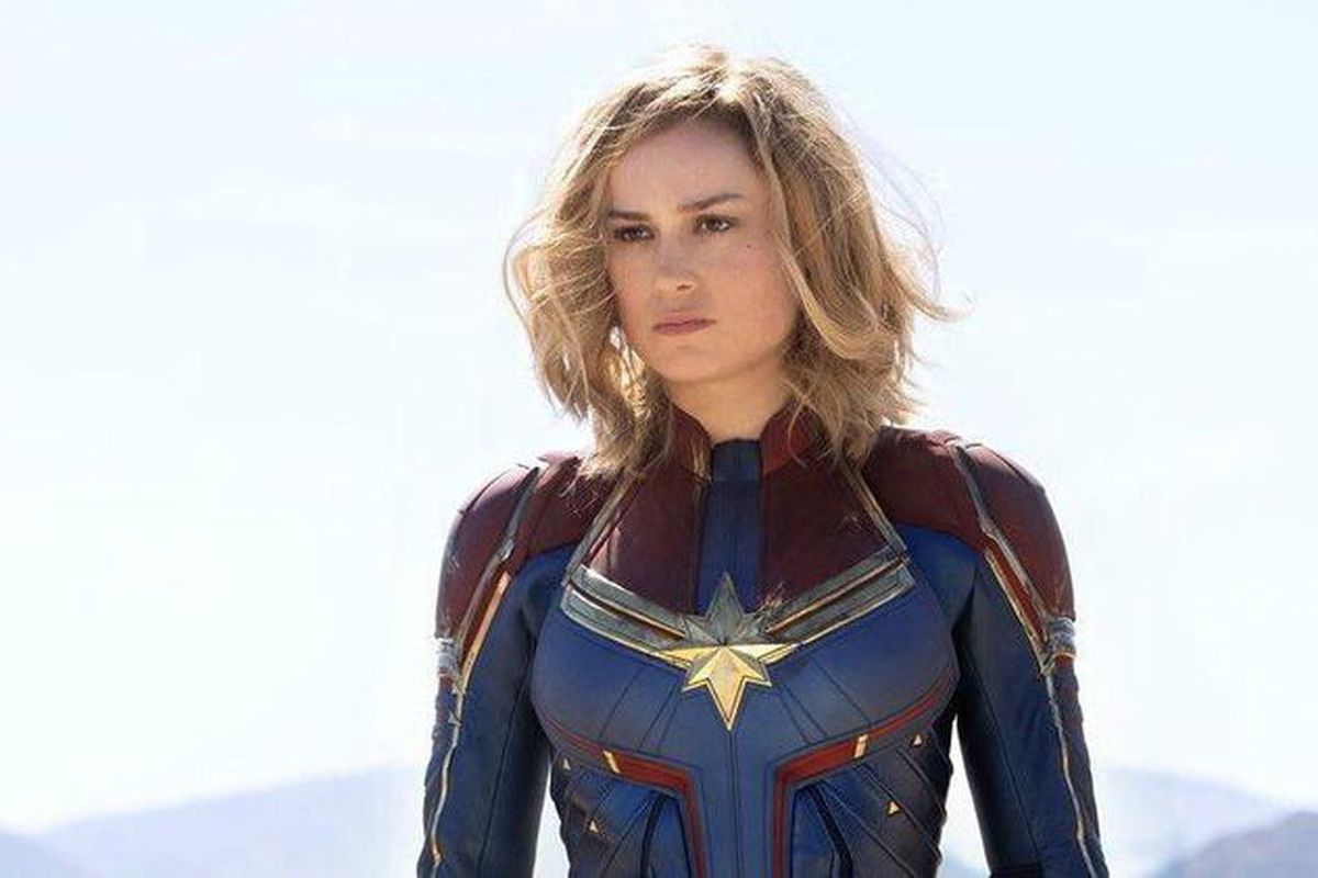 Sequel for Captain Marvel