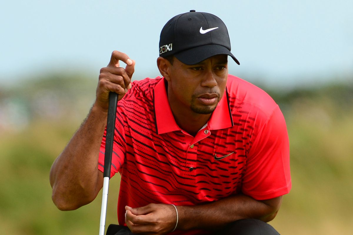 british open 2013 odds  tiger woods the early favorite