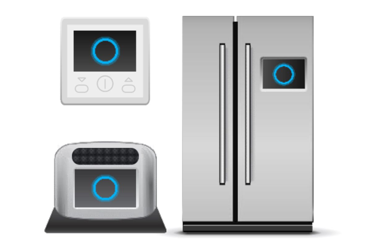 Space Planning Software Microsoft Is Bringing Cortana To Fridges Toasters And