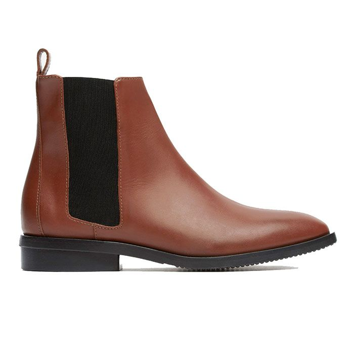 Everlane Modern Chelsea Boots