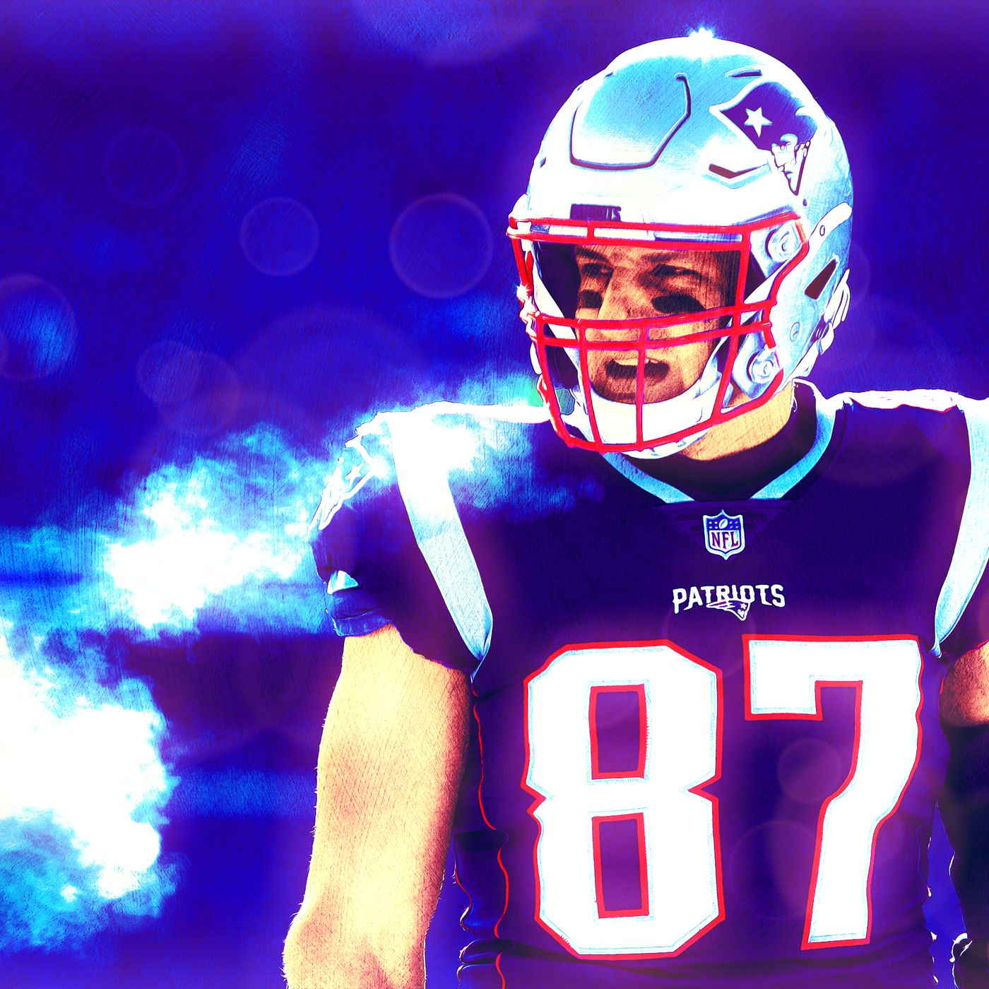 theringer.com - Danny Heifetz - Rob Gronkowski Is Going Out on Top