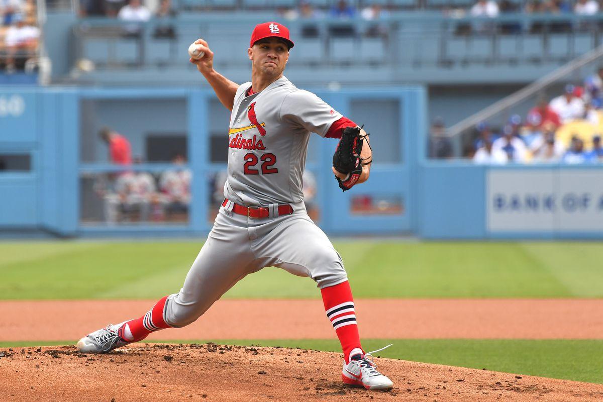 Sabermetrics news: Jack Flaherty is riding high for the Cardinals