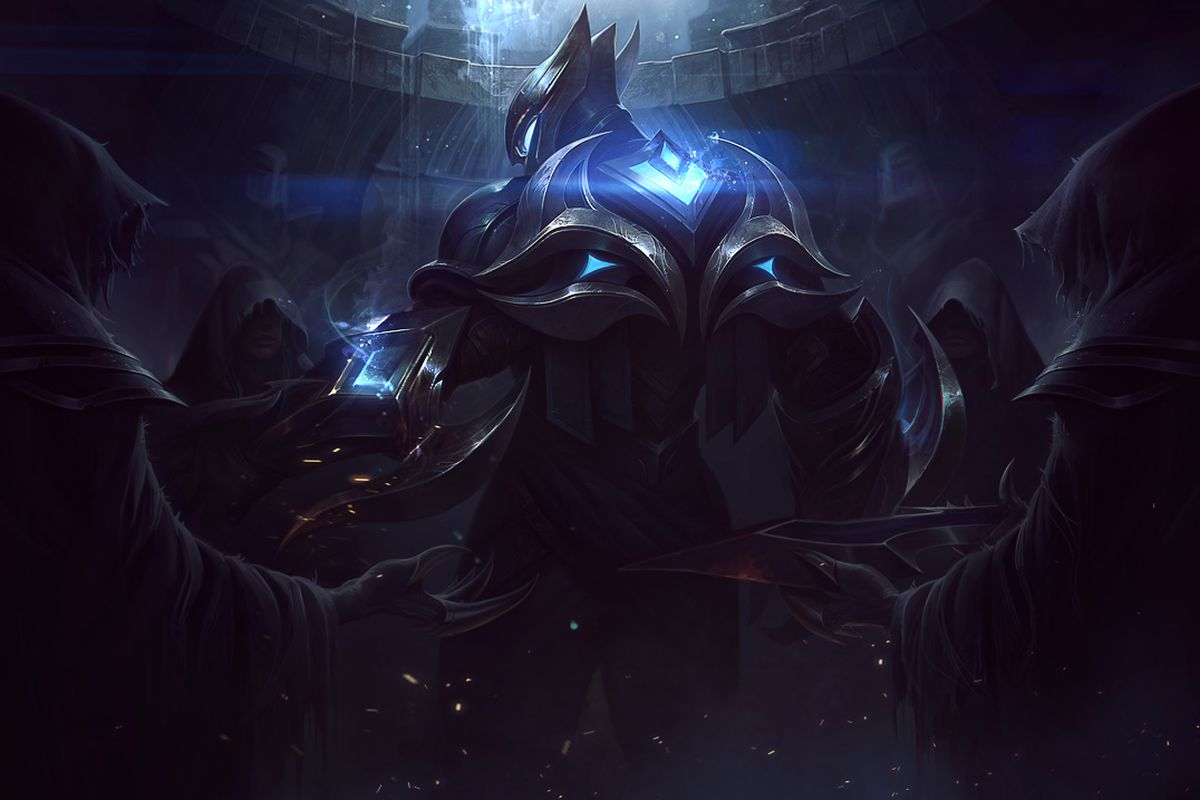 Championship Zed Is Finally Coming This Patch The Rift Herald