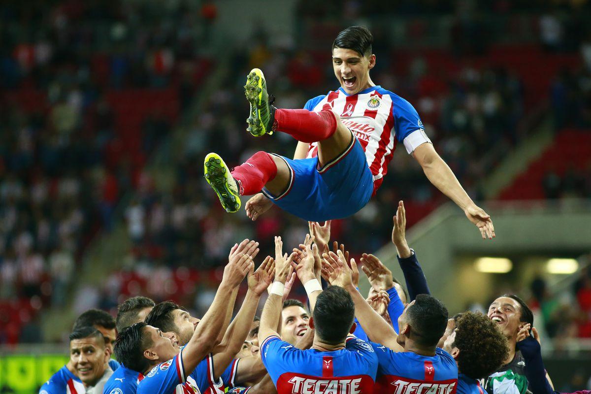 Chivas v Veracruz - Torneo Apertura 2019 Liga MX