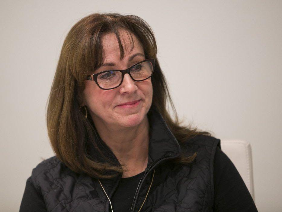 Dianne Daleiden. | Rich Hein / Sun-Times