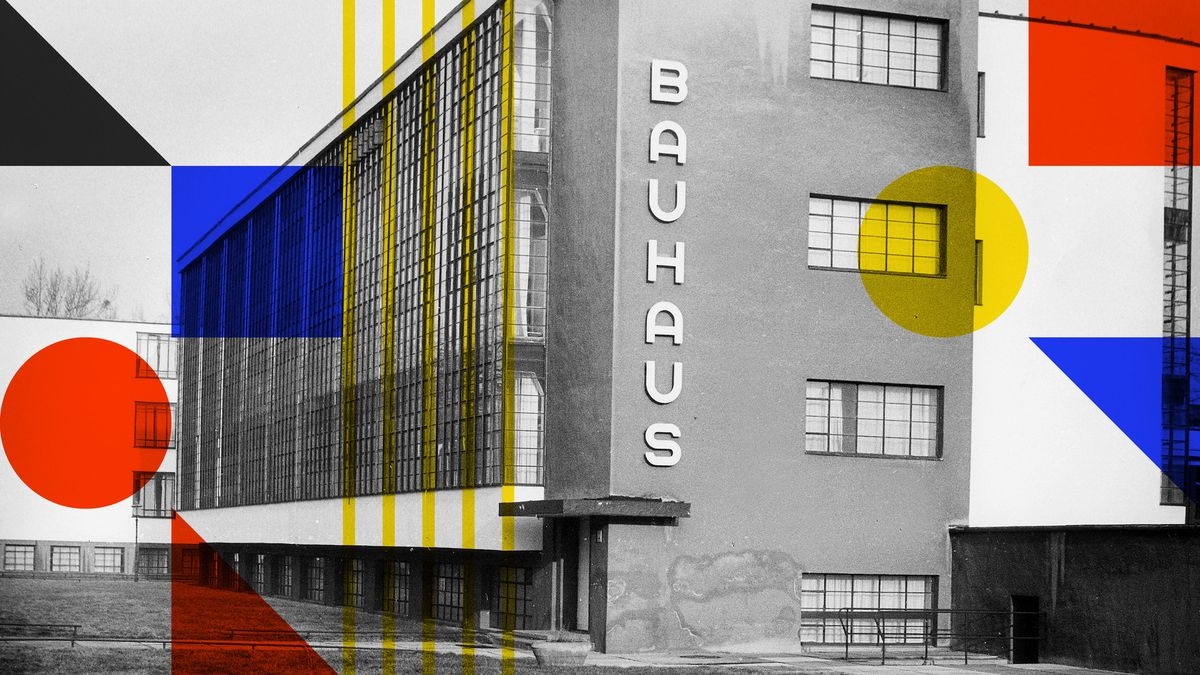 Bauhaus 100 Design Leaders On The School S Impact And Legacy Curbed
