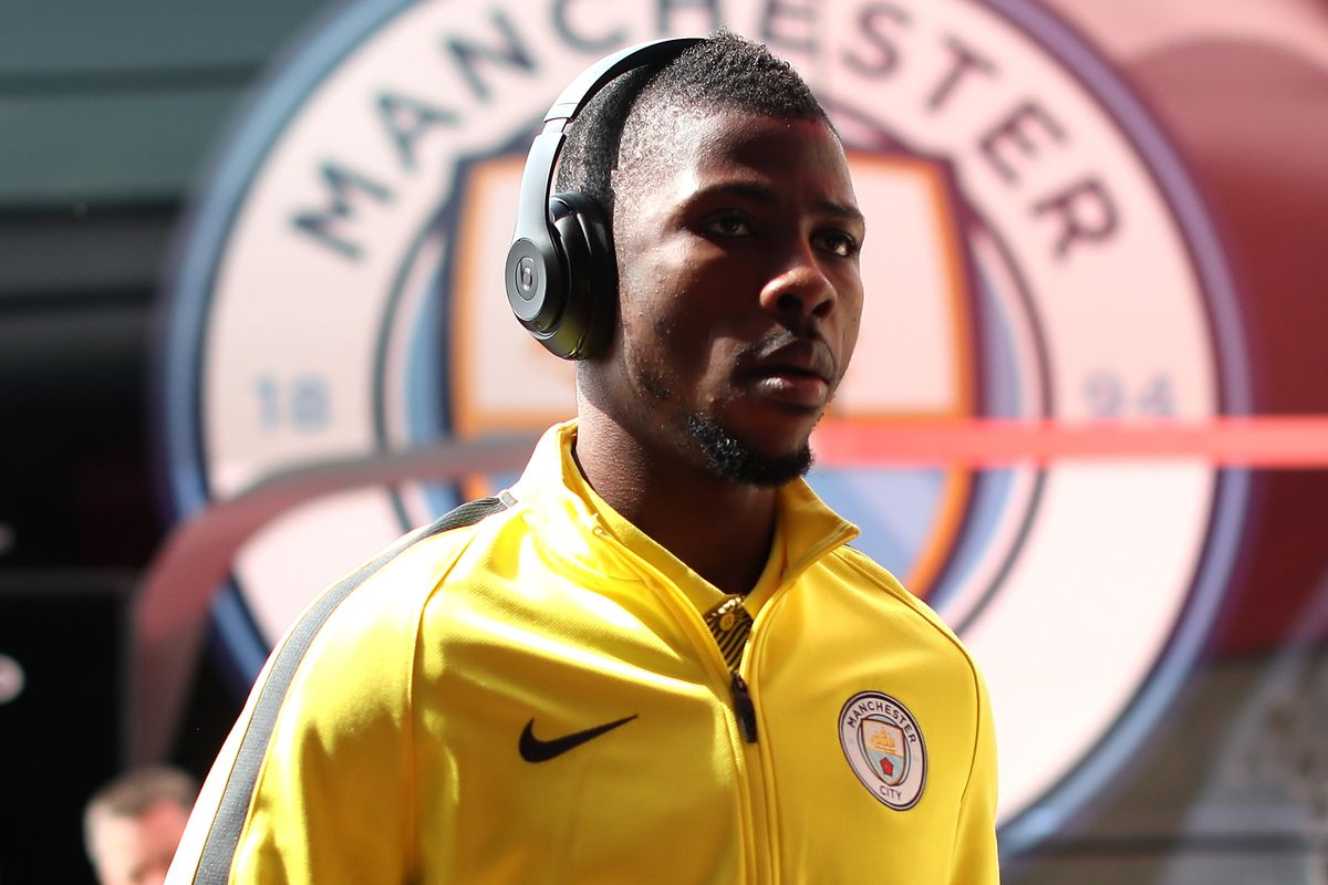 Crystal Palace, West Ham want Iheanacho